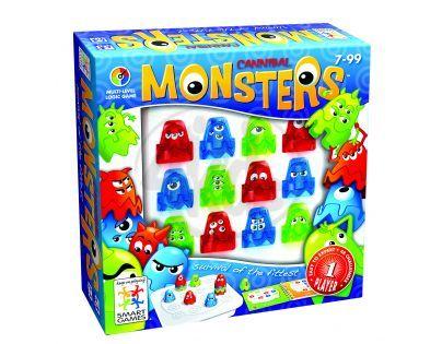 Mindok Smart Games Žravé příšerky
