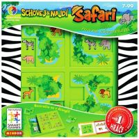 Mindok 300532 - SMART - Safari - schovej a najdi