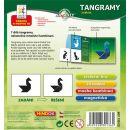 Mindok 136 - Tangramy: Zvířata 2