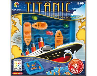 Mindok 300761 - SMART - Titanic