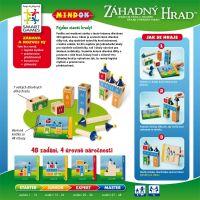 Mindok 300518 - SMART - Záhadný hrad 4