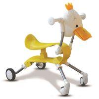 Smart Trike Odrážedlo Springo zvířátko Kačenka