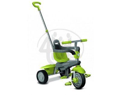 Smart Trike Tříkolka Breeze 3v1 zelená