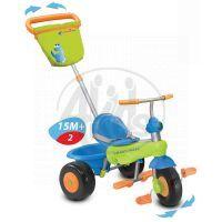 Smart Trike Tříkolka Candy Dino modro-zelená 3
