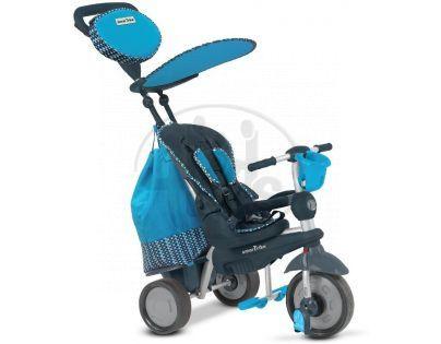 Smart Trike Tříkolka Splash 5v1 modrá