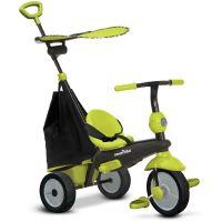 Smart Trike Tříkolka 3 v 1 Delight zelená