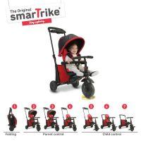 Smart Trike Tříkolka 7 v 1 Smartfold 500 červená 2