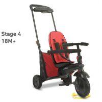 Smart Trike Tříkolka 7 v 1 Smartfold 500 červená 3