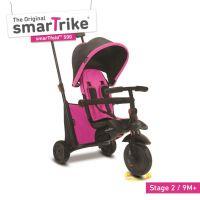 Smart Trike Tříkolka 7 v 1 Smartfold 500 růžová 3