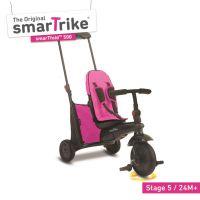 Smart Trike Tříkolka 7 v 1 Smartfold 500 růžová 4