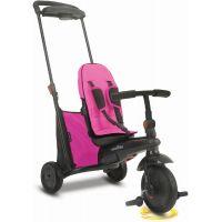 Smart Trike Tříkolka 7 v 1 Smartfold 500 růžová 5