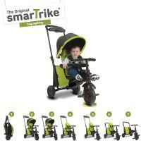 Smart Trike Tříkolka 7 v 1 Smartfold 500 zelená 3