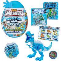 Zuru Smashers Ice Age malé balení modrý pařát