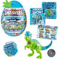 Zuru Smashers Ice Age malé balení zelený pařát