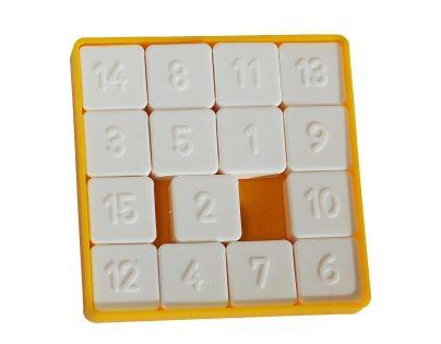 Směr Hra 15 hlavolam přesouvačka