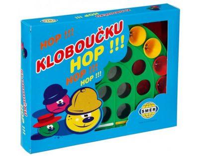 SMĚR 1311 - Kloboučku, hop !