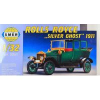 Směr Model auto Olditimer Rolls Royce Silver Ghost 1911 2