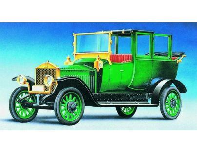 Směr Model auto Olditimer Rolls Royce Silver Ghost 1911