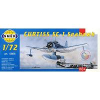 Směr Model Curtiss SC-1 Seahawk