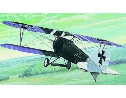 Směr Model Albatros D3