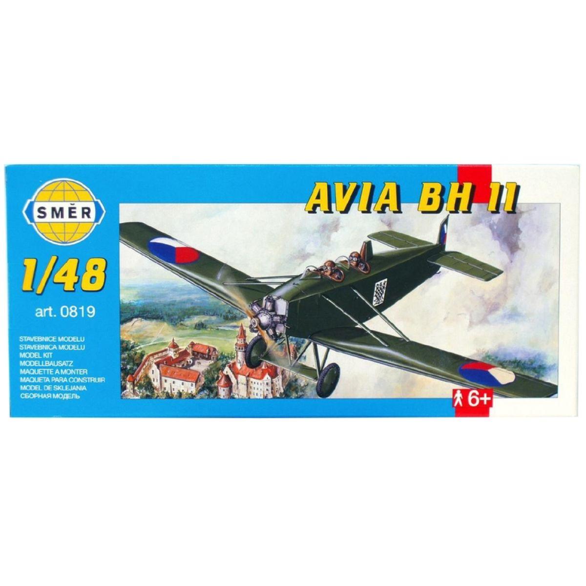 Směr Model Avia BH 11