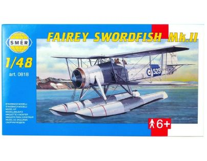 Směr Model Fairey Swordfish Mk.2