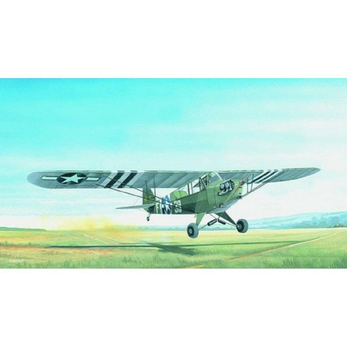 Směr Model Piper L4 Cub