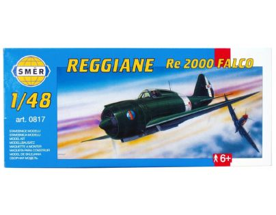 Model REGGIANE RE 2000 FALCO