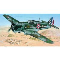 Směr Curtiss P-36-H.75 Hawk Modely letadel