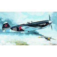 Směr Jakovlev Jak 3 Modely letadel