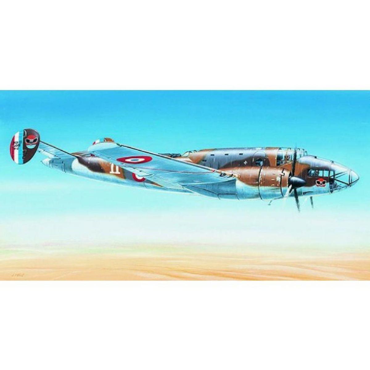 Směr Leo 451 Modely letadel