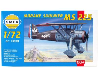 Směr Model Morane Saulnier MS 225
