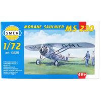 Směr Model Morane Saulnier MS 230