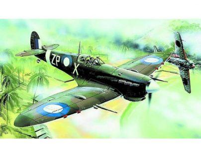 Směr Supermarine Spitfire Modely letadel