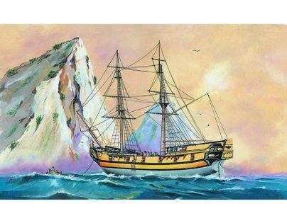 Směr Black Falcon Modely lodí
