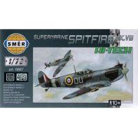 Směr Model Supermarine Spitfire MK.VB HI TECH 1:72