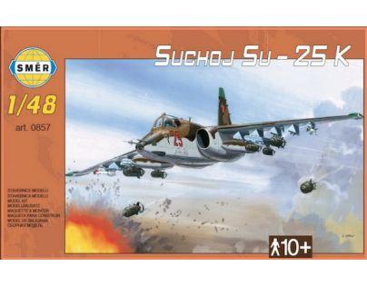 Směr Suchoj SU-25 K