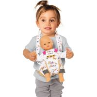Smoby Baby Nurse Klokanka pro panenky