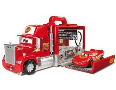 Smoby Cars Kamion Mack Truck