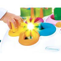 Smoby Cotoons Multifunkční hrací stůl - Růžová 4