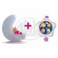 SMOBY 211336 - Set usínáčků - růžový 3