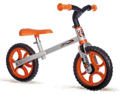 Smoby Cykloodrážedlo oranžové