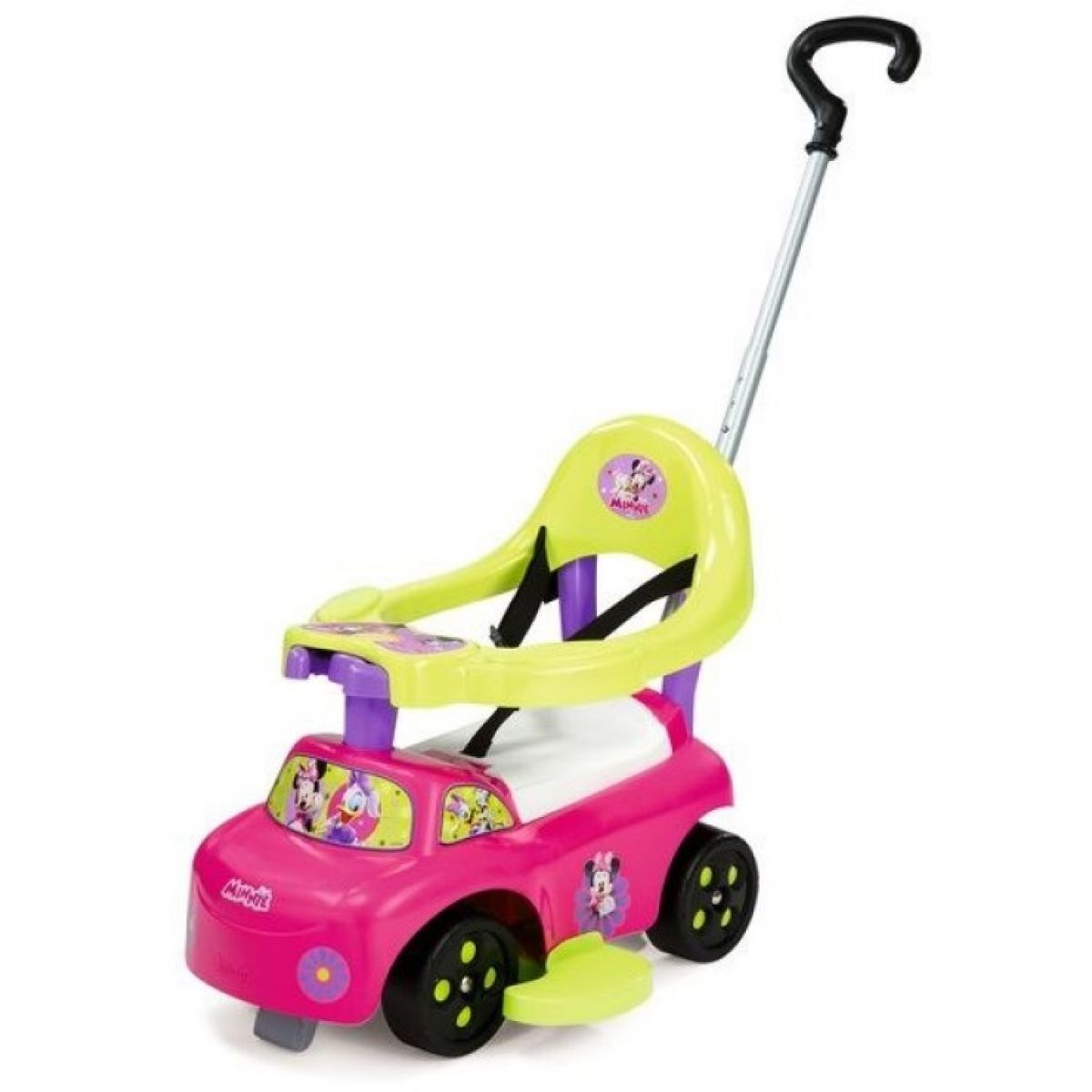 Smoby Disney Minnie Odrážedlo auto