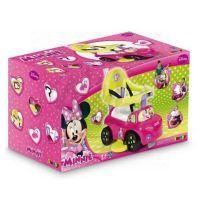 Smoby Disney Minnie Odrážedlo auto 4