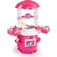Smoby Moje první kuchyňka Disney Princess