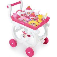 Smoby Disney Princess Servírovací vozík XL - Poškozený obal