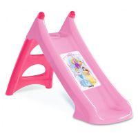 Smoby Disney Princess Skluzavka XS 90 cm