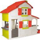 Smoby 320023 - Domeček Duplex 2