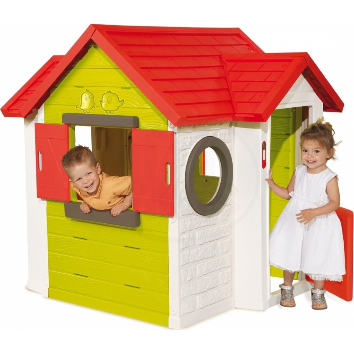 Smoby Domeček My House 810402