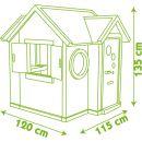 Smoby Domeček My House 5